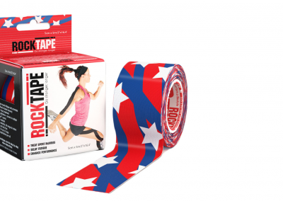 Colorful Olympic Tape for Our Patients – TAPING MOVEMENT, NOT MUSCLES